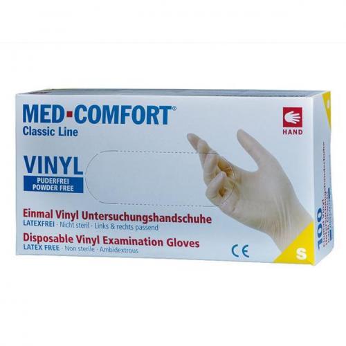 MED-COMFORT VINYL